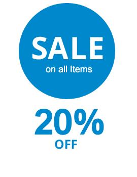 Poshakferi 20% Discount